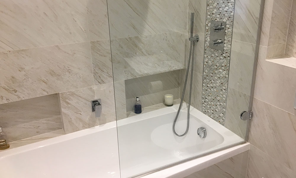 Builders in Wimbledon - Designing and Installing Bathrooms