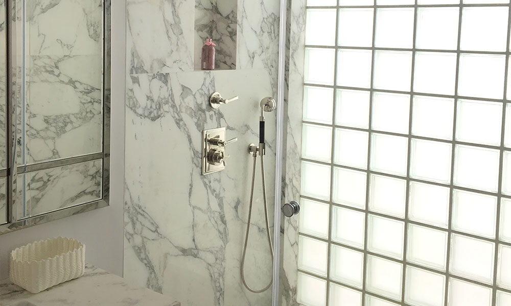 Builders in Wimbledon - Bathroom Installation