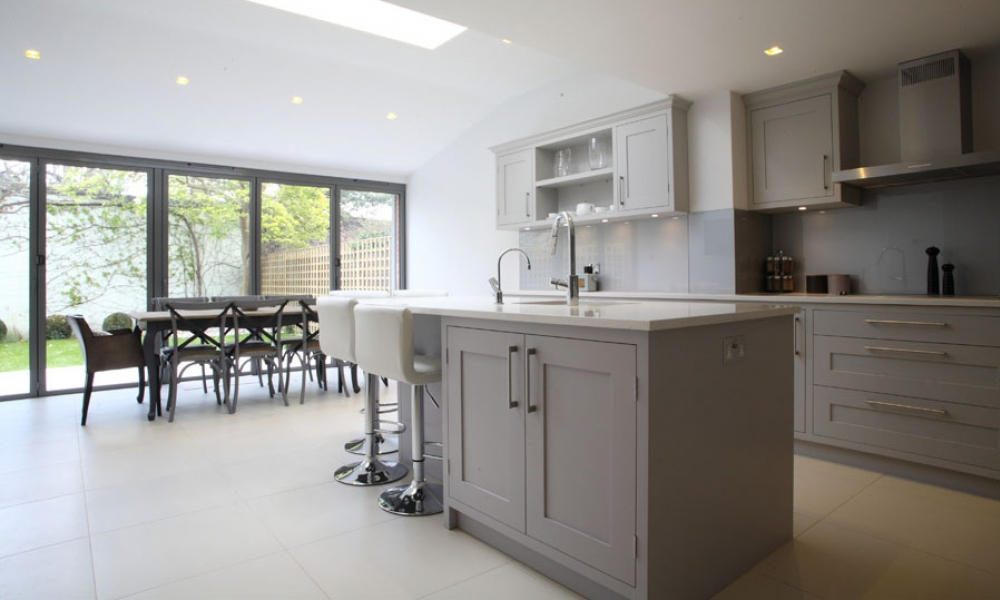 Builders in Wimbledon - Bespoke Kitchens