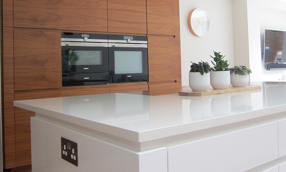 Builders in Wimbledon - Kitchen Designs